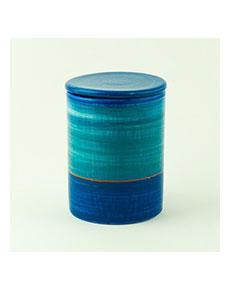 Keramická dóza Rometti Blu