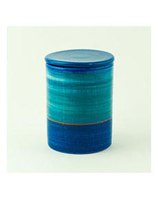 Dóza Rometti Blu (modrá)