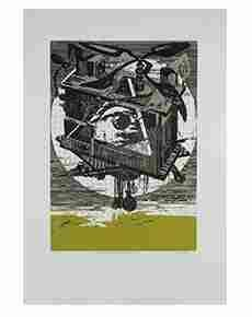 Dušan Cendelín - Neidentifikovatelný létající předmět 1492