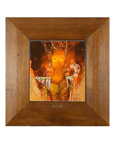 Marian Vida - Fragmenty transcendentna I