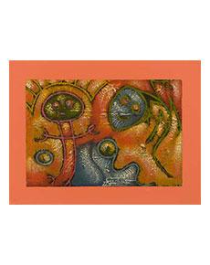 Tainos - Mayské obřadní tance I