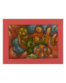 Tainos - Mayské obřadní tance II
