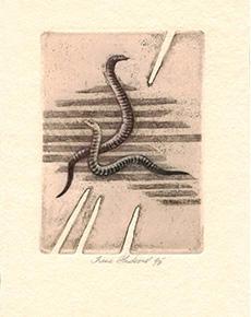 Irena Hudcová - Mojžíš v Egyptě IV