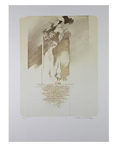 Jan Kristofori - Dívka s lampou