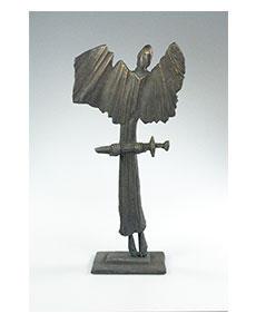 Ján Leško - Anděl s mečem