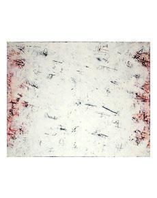 Jan Svoboda - Červená a modrá v bílé