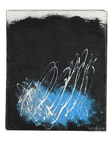 Jan Svoboda - Modrá pozice