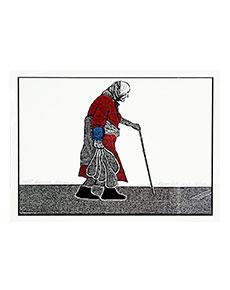 Josef Ruszelák - Ještě kousek domů