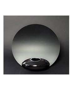 Nástěnné zrcadlo Satelliti kulaté 50/02