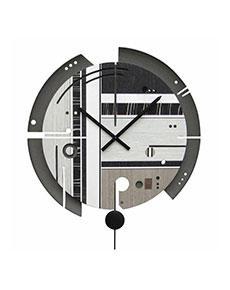 Nástěnné hodiny Samada Tech