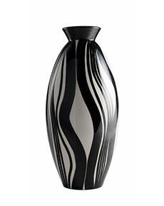 Ručně vyrobená váza Medusa