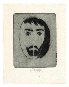 Vladimír Komárek - Tvář