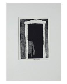 Vladimír Komárek - Za dveřmi