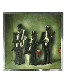 Zdeněk Červinka - Jazzové trio