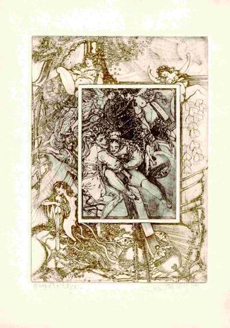 Pavel Hlavatý - Ďábelská hra