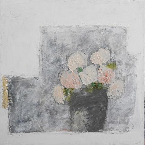 Alena Kolářová - Květy