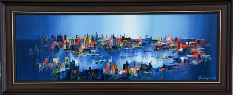 Ilja Hartinger - Na modrém Dunaji