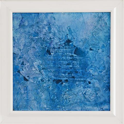 Jan Kristofori - Doteky hudby