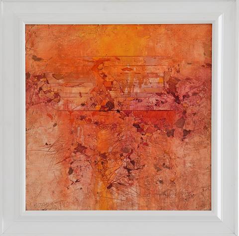 Jan Kristofori - Imaginace