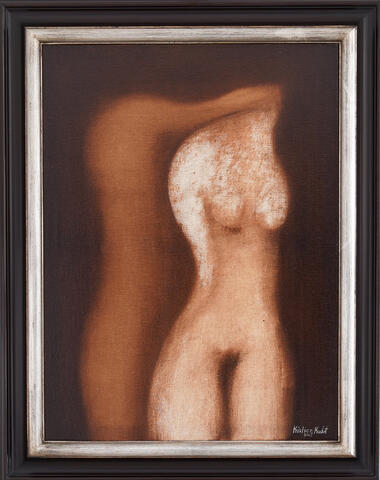 Kristian Kodet - Muž a žena