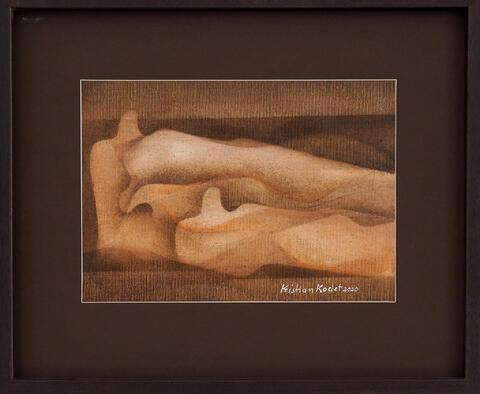 Kristian Kodet - Za soumraku