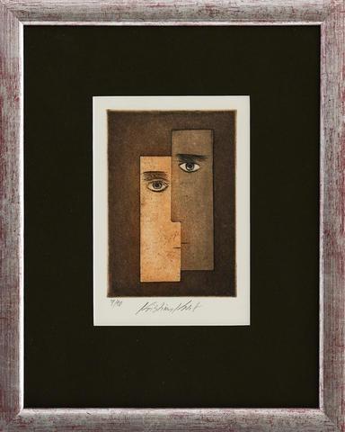 Kristian Kodet - Tváří v tvář