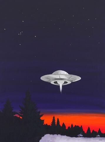 Miroslav Baleja - Na samotě u lesa