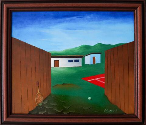 Robert Schindler - U plotu