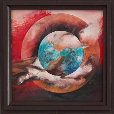 Zlata Calabová - Země
