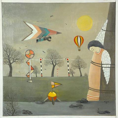 Alois Sikora - Anděl