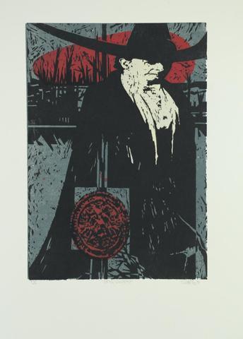Dušan Cendelín - Velký inkvizitor
