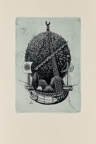 Emílie Tomanová - Koráb