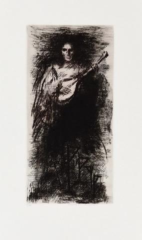 Emílie Tomanová - Villon IV