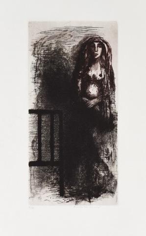 Emílie Tomanová - Villon V