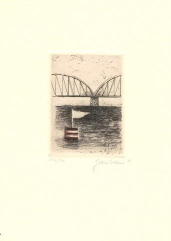 Eva Janíčková - Most