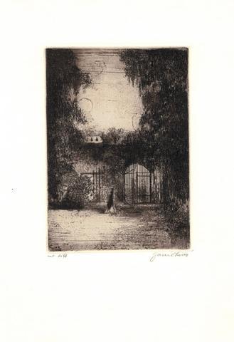 Eva Janíčková - Tichý dům