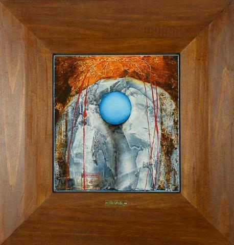Marian Vida - Fragmenty transcendentna II