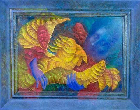 Taťána Havlíčková - Na noc se přikrývám andělem, přikrývám se ďáblem