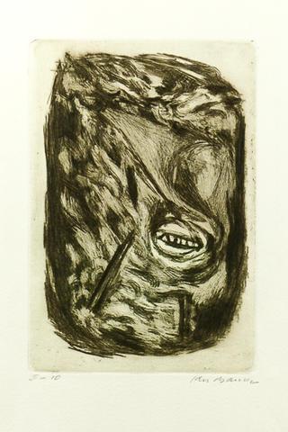 Jan Bauch - Artur Rimbaud, Opilý koráb I