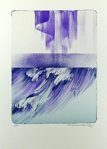 Jan Kristofori - Vzpomínka na Norsko