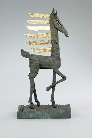 Ján Leško -Slncový kôň