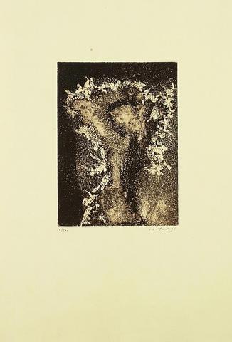 Josef Istler - Abstrakce