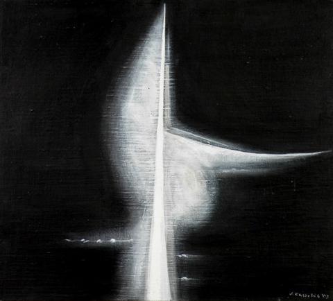Josef Ruszelák - Znamení světlem I