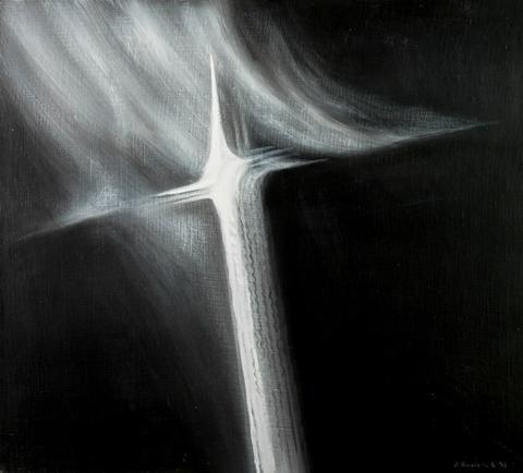 Josef Ruszelák - Znamení světlem II