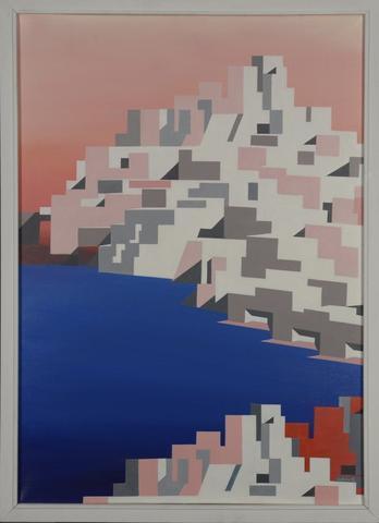KarelDokoupil - Červený domus 2D