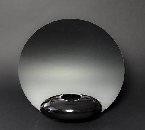Nástěnné zrcadlo Satelliti kulaté 50/02 - 1