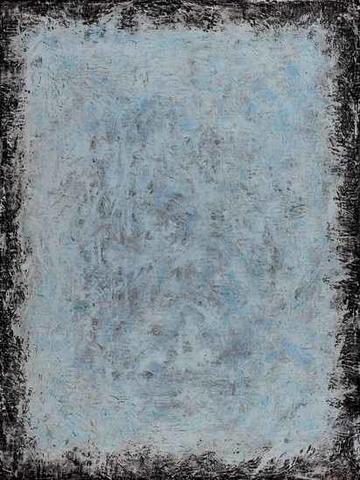 Jan Svoboda - Modrá v černé