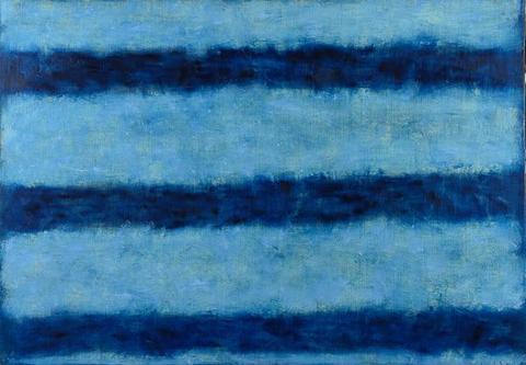 Jan Svoboda - Modré horizontály