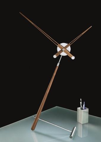 Stolní hodiny Puntero - 1