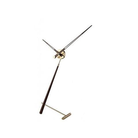 Stolní hodiny Puntero Gold - 1